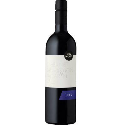 Waywood Wines 2013 Cabernet Sauvignon