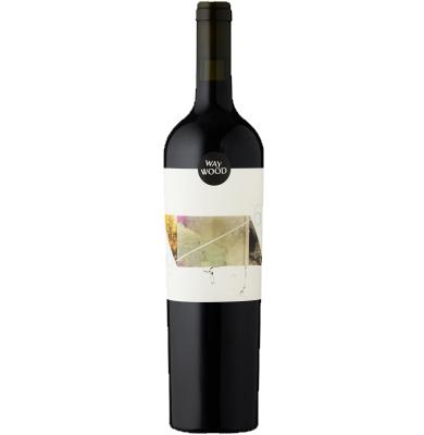 2012 96 Years Range Cabernet Sauvignon