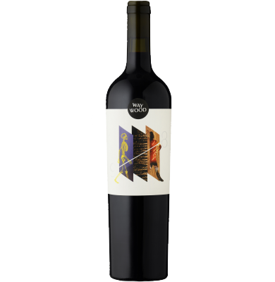 2012 98 Years Range Tempranillo