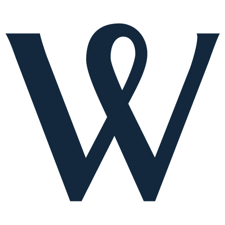 Woostify mobile logo